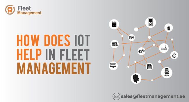 How-does-IOT-Help-Fleet-Management