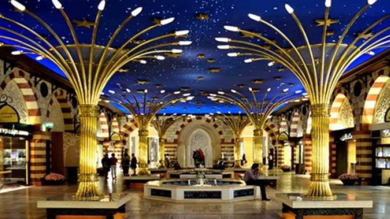 Gold-Souk-Tourist-Attractions-In-UAE