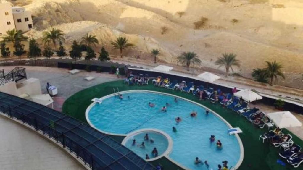 Khatt-Springs-Tourist-Attractions-In-UAE