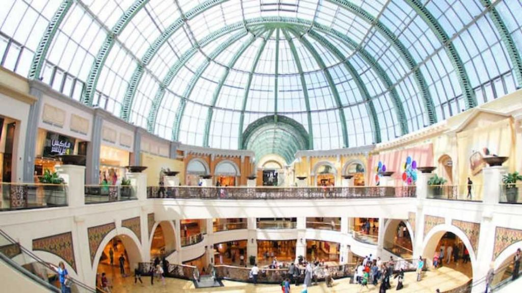 Mall-of-the-Emirates-Tourist-Attractions-In-UAE