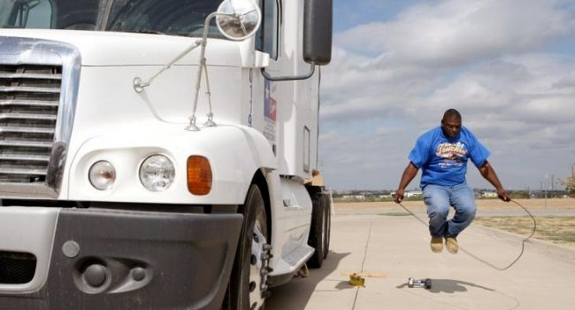 Obesity-Common-Truck-Driver-Health-Issues-and-Solutions