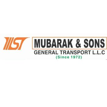 mubarak & sons transport | transport companies in dubai