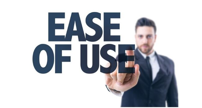 ease of operation-advantages of car rental software