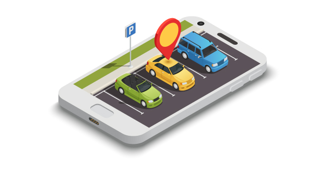 real time tracking-advantages of car rental software