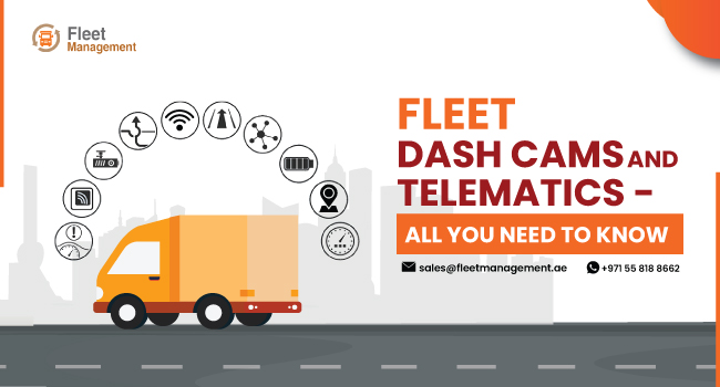Fleet-Dash-Cams-And-Telematics-–-All-You-Need-To-Know